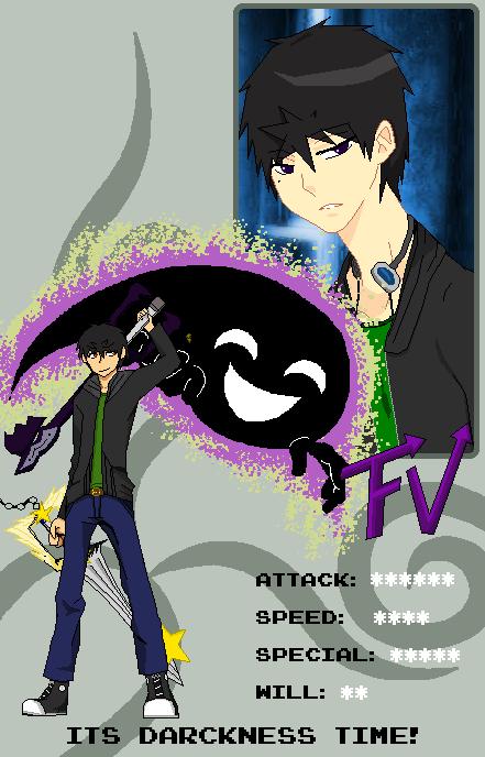 Mattfv's Profile Picture