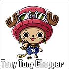 ChopperTony by Airw00lf