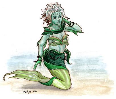 Caithe Mermaid