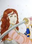 Fanart Hana - Fire Emblem Fates