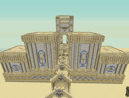 Al'darauby - The Royal Palace 1 by Epic-nesFactor