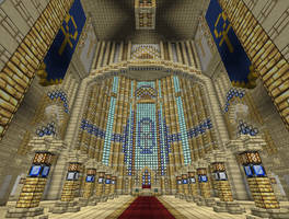 Al'darauby - The Royal Palace 3 by Epic-nesFactor