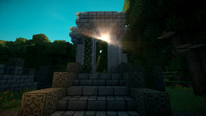 Isle of the Makers - Monument