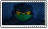 Ninjago Stamp Morro #1 by mialegochima