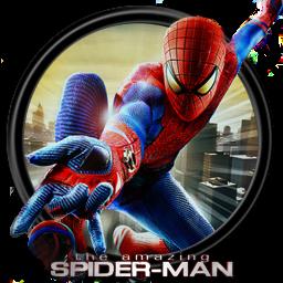 The Amazing Spider Man Icon By Kikofakiko On Deviantart