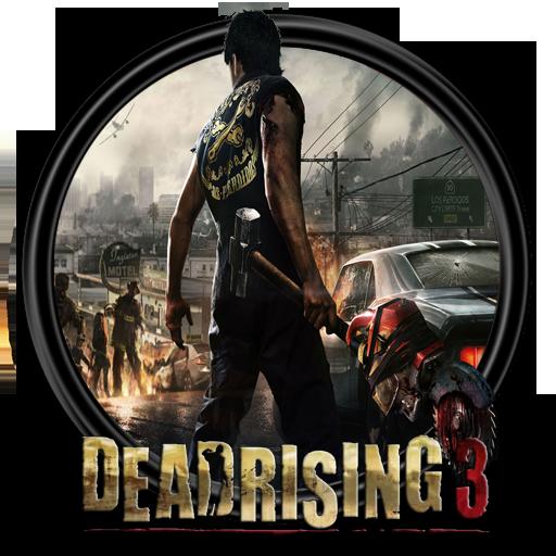 Dead Rising 3 Icon By Kikofakiko On DeviantArt