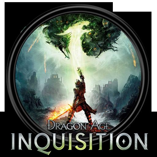 بانفراد لعبة Dragon Inquisition نسخة