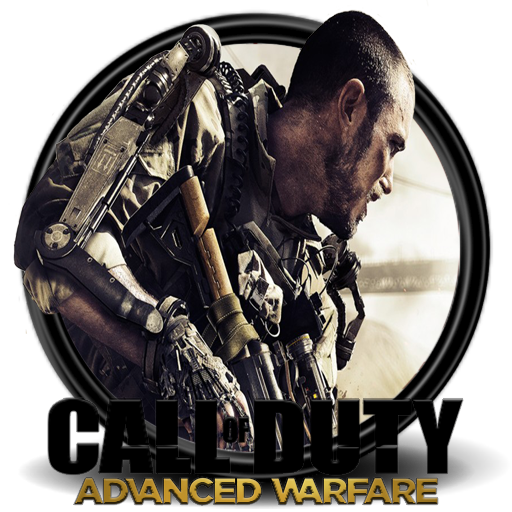 Call of Duty Advanced Warfare icon by kikofakiko on DeviantArt