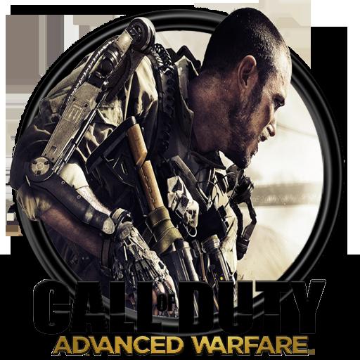 Call of Duty Advanced Warfare icon by kikofakiko on DeviantArt