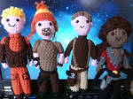 Firefly Serenity Group 1