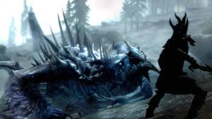 Frozen Confrontation