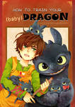How to Train Your  baby Dragon