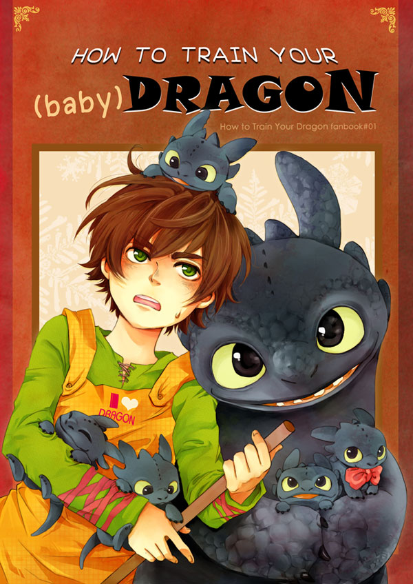 How to train your baby dragon by kadeart0 on deviantart how to train your baby dragon by kadeart0 ccuart Choice Image
