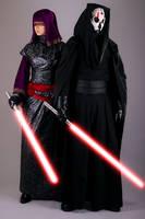 Darkside team by Chrysomela