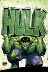 MA: Hulk 4 Cover