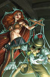 Grimm Fairy Tales No. 31 Cover