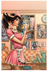 Wonderland Gallery Cover