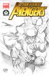 HERO Initiative Sketch Cover 3
