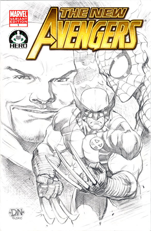 HERO Initiative Sketch Cover 3 by DNA-1