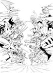 X-MEN Versus