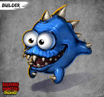 BYMU Builder