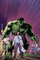 MA: Hulk 1 page 1 by DNA-1