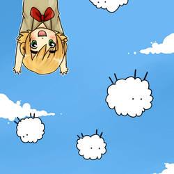 Fanart: SHEEP RAIN