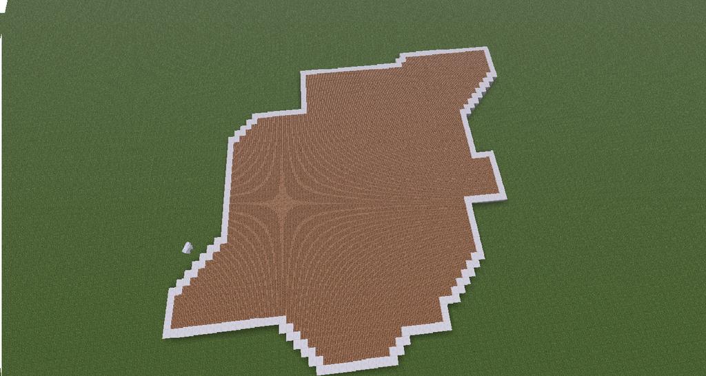 Minecraft - Modern House Floor Plan by ReynaTheDragon on DeviantArt