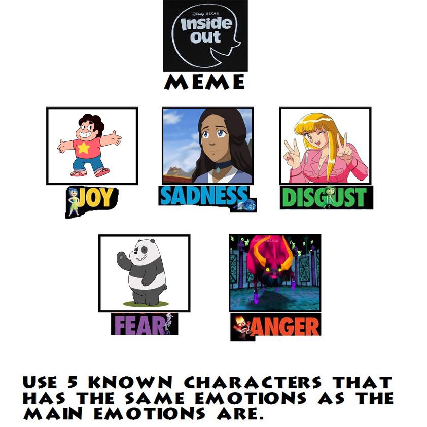 Mi inside out meme by elfdragon35