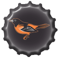 Baltimore Orioles Cap 2 by sportscaps