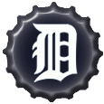 Detroit Tigers Cap by sportscaps