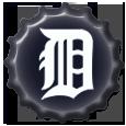 Detroit Tigers Cap by sportscaps
