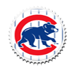 Chicago Cubs Cap 2 by sportscaps