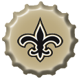 New Orleans Saints Cap by sportscaps