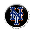 New York Mets Cap 2 by sportscaps