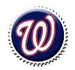 Washington Nationals Cap 2 by sportscaps