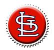 St. Louis Cardinals Cap 1 by sportscaps
