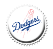 Los Angeles Dodgers Cap 2 by sportscaps