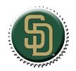 San Diego Padres Cap 2