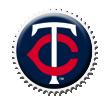 Minnesota Twins Cap 2 by sportscaps