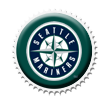 Seattle Mariners Cap 2 by sportscaps