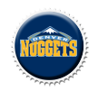 Denver Nuggets Cap by sportscaps