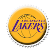 Los Angeles Lakers Cap by sportscaps