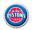 Detroit Pistons Cap by sportscaps