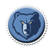 Memphis Grizzles Cap by sportscaps