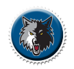 Minnesota Timberwolves Cap by sportscaps