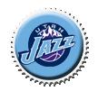 Utah Jazz Cap by sportscaps