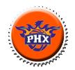 Phoenix Suns Cap by sportscaps