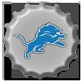 Detroit Lions Cap by sportscaps