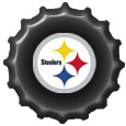 Pittsburgh Steelers Cap by sportscaps